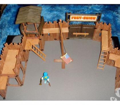 Photos Vivastreet Jouets (Playmobil, miniatures agricoles, guerre et civils)
