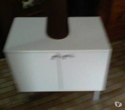 Photos Vivastreet meuble de sous-lavabo ikea blanc
