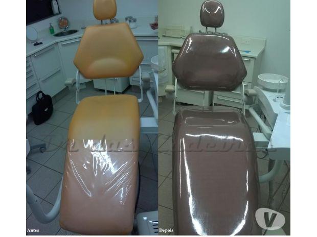 Reparo - Conserto - Reforma Sao Paulo SP Aricanduva - Fotos para Cadeiras odontológicas