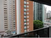 Alugo apartamento em moema 03 dormitorios 150 metros 3 vagas