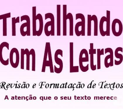 Fotos para REVISÃO DE TEXTO E FORMATAÇÃO NAS NORMAS ABNT