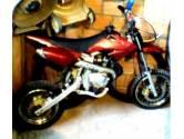 Mini Moto 110cc 4marchas.
