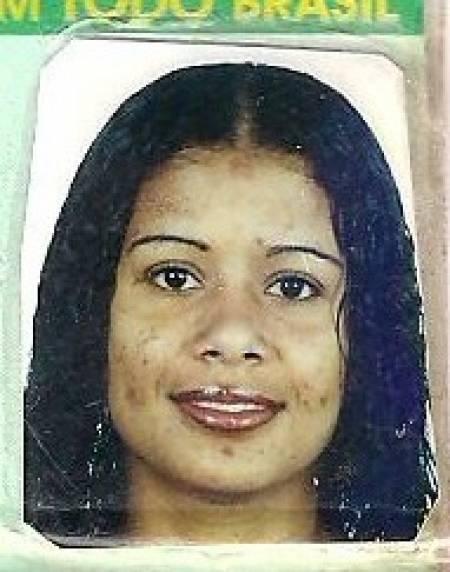 Fotos para pessoas desaparecida