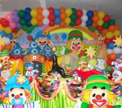 Fotos para ANIMAÇÃO DE FESTAS E BUFFET INFANTIL