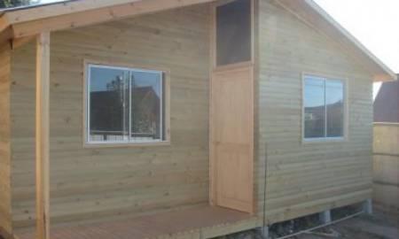 Casa prefabricada 36m2 facil de armar en la serena casas - Busco casa prefabricada ...