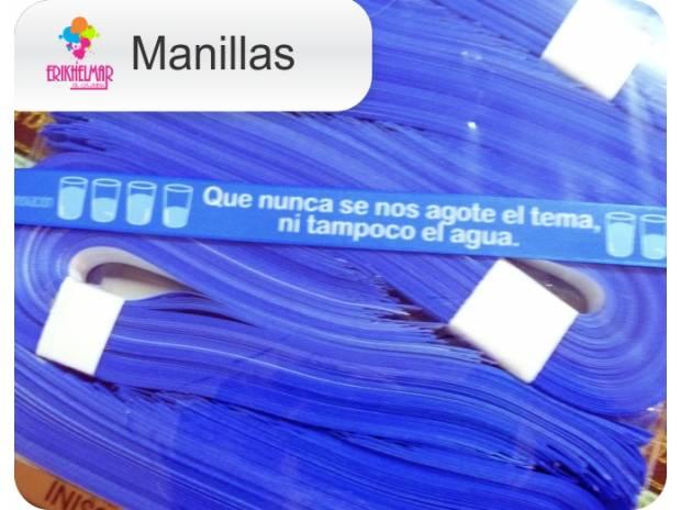 Fotos de EXCELENTES MANILLAS PUBLICITARIAS - ERIKHELMAR DE COLOMBIA