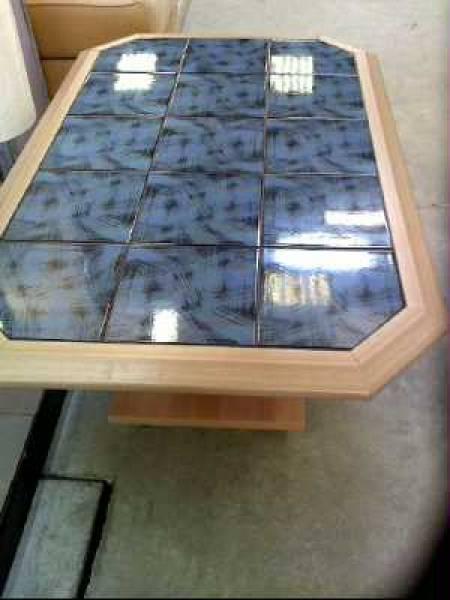 Ameublement art de la table meubles occasion limoges for Carrelage brive