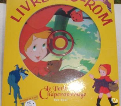 Photos Vivastreet Livre et CD-Rom