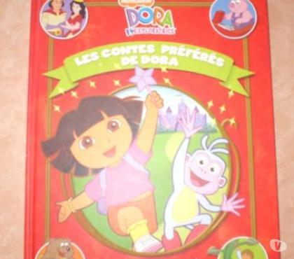Photos Vivastreet Les contes préférés de DORA
