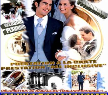 Photos Vivastreet BPS WEDDING PRESTIGE ORGANISATION DE MARIAGES