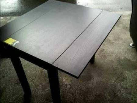 Ameublement art de la table meubles occasion merignac for Cuisine wenge ikea