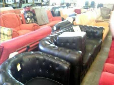Ameublement art de la table meubles occasion marseille 13013 - Salon chesterfield occasion ...