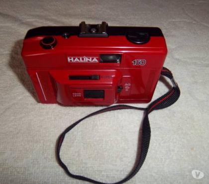 Camera, Audio & Video West Midlands Stourbridge - Photos for Halina 150 35mm Camara.