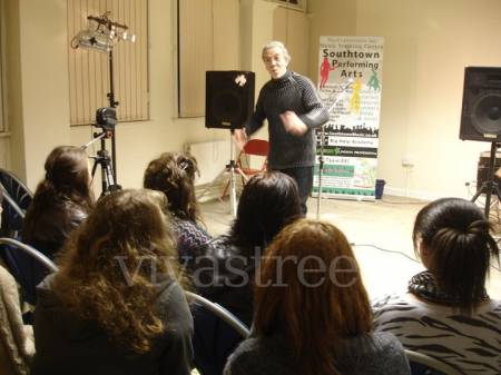Photos for VOCAL COACHING AND SINGING LESSONS