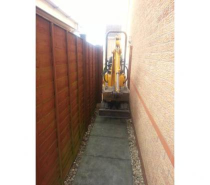 Photos for DIGGER & DRIVER HIRE LUTON MINI DIGGER & DRIVER HIRE LUTON