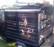 Photos for Mobile Coffee Van. Available for event hire.