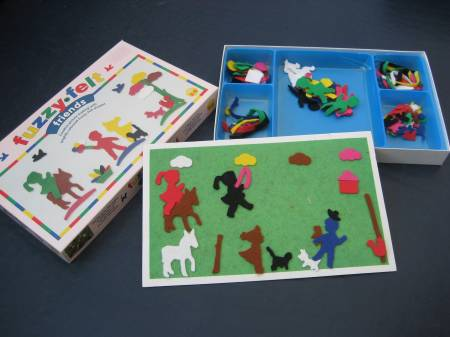 Used baby clothes East Riding of Yorkshire Beverley - HU17 - Photos for FUZZY FELT FRIENDS