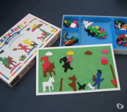 Photos for FUZZY FELT FRIENDS