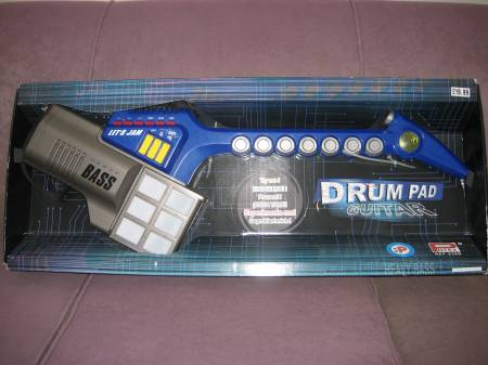 Used baby clothes East Riding of Yorkshire Beverley - HU17 - Photos for DRUM PAD GUITAR