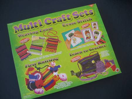 Used baby clothes East Riding of Yorkshire Beverley - HU17 - Photos for MULTI CRAFT SET