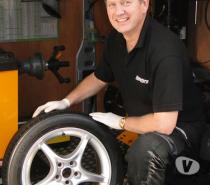 Photos for Puncture repairs at Home or work