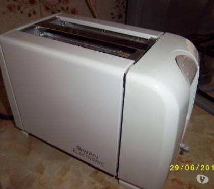 Photos for Swan Hinari Lifestyle Electronic 2 Slice Toaster