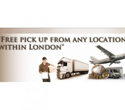 Photos for Cargo to Nigeria from UK ( Freight Services)