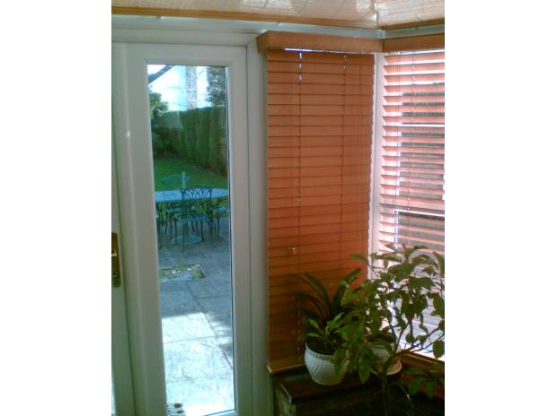 Photos #display# Vivastreet Wooden Venetion Blind