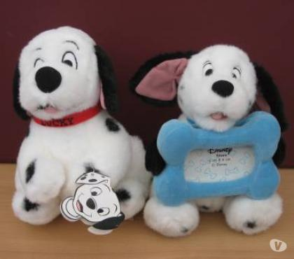 Photos for DISNEY STORE 101 DALMATIONS PHOTO FRAME PUPPY AND MONEY BOX