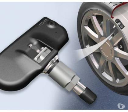 Photos for Tyre Pressure Sensor valves (TPMS)