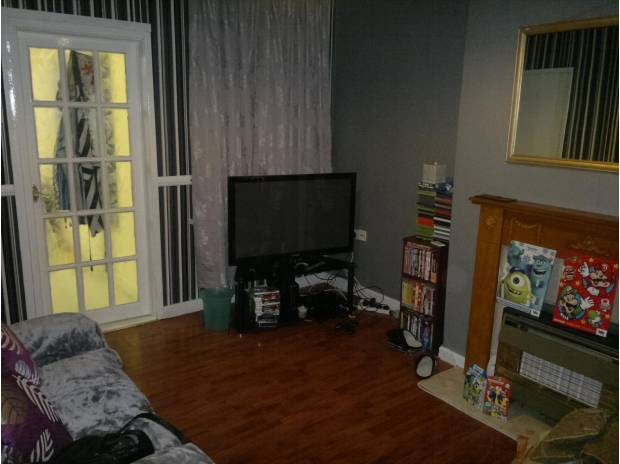 Photos for 3 BED PARLOUR HOUSE EXCHANGE FOR 2 BED PARLOUR