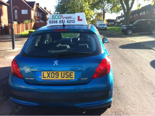 Photos for Driving Lessons in Catford