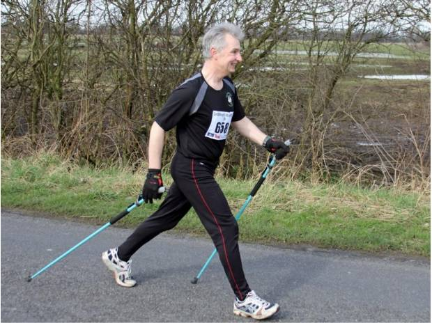 sports coach Lincolnshire Lincoln - Photos for Nordic Walking Sessions In Lincolnshire