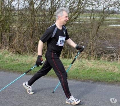 Photos for Nordic Walking Sessions In Lincolnshire
