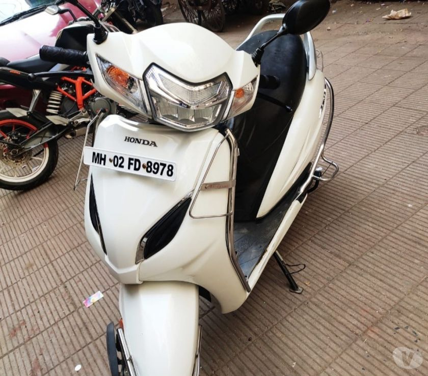 used motorcycles Mumbai - Photos for Very good condition