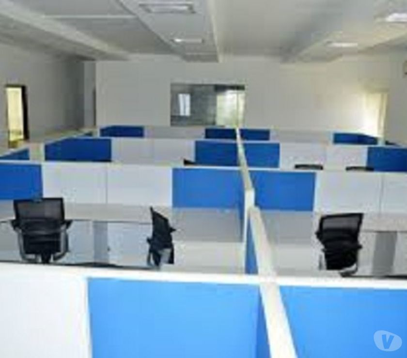 property for rent Kolkata - Photos for Commercial Office Space 2700 sq.ft. available for Rent