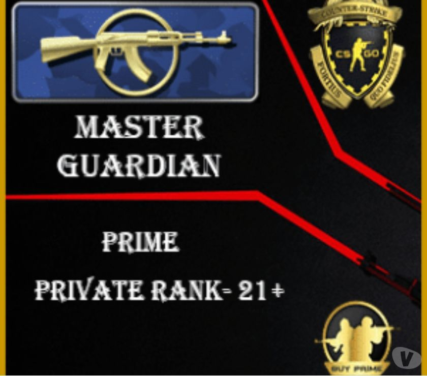 Video Games for sale Kolkata - Photos for Buy Counter Strike global Offensive Prime Accounts