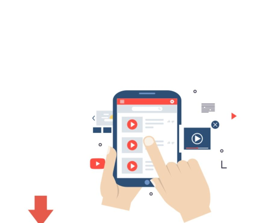 Other Services Mumbai - Photos for Best Youtube marketing services in India - Viewsfly