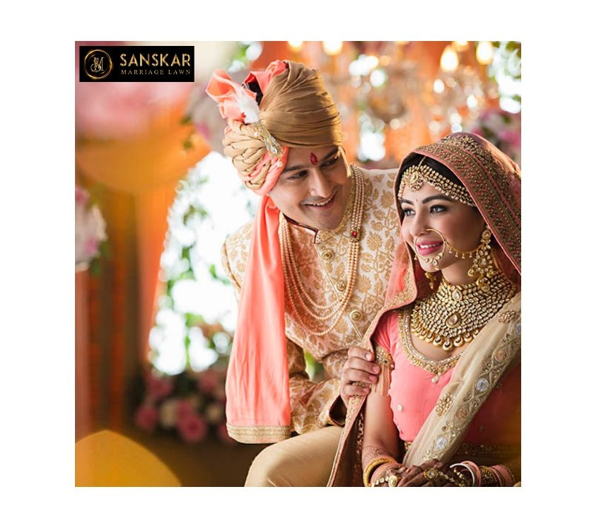 Wedding planners Lucknow - Photos for WELCOME TO SANSKAR MARRIAGE LAWN