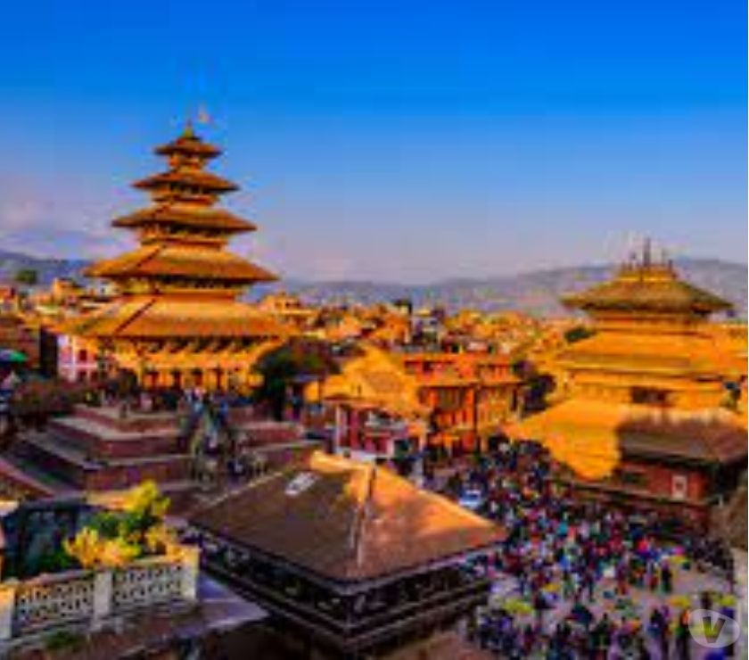 Travel - Tickets Ahmedabad - Photos for Culture & Heritage packages To Nepal