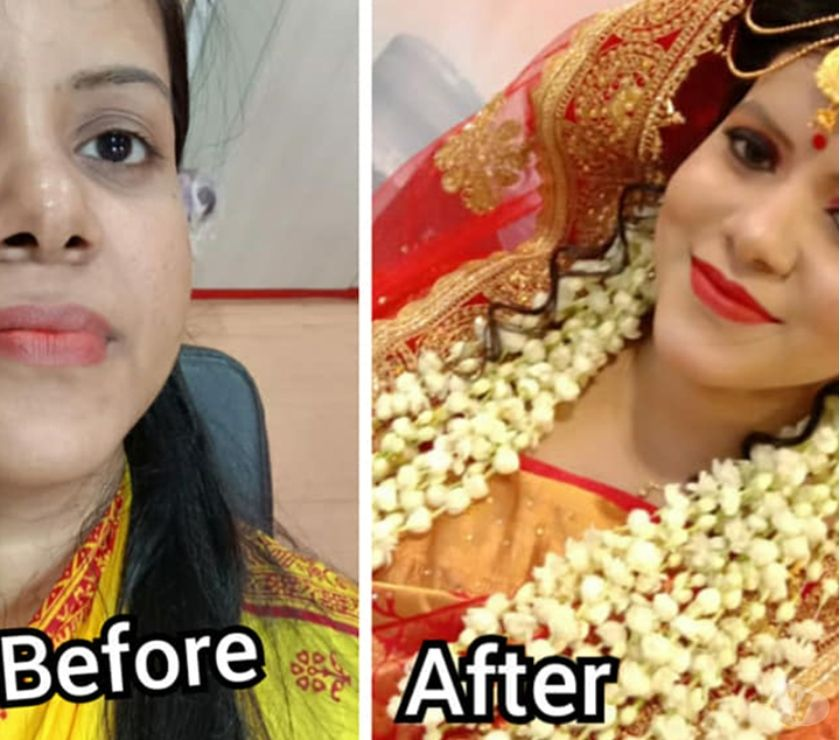 Well-being services Bhubaneswar - Photos for Bridal Makeup in Bhubaneswar