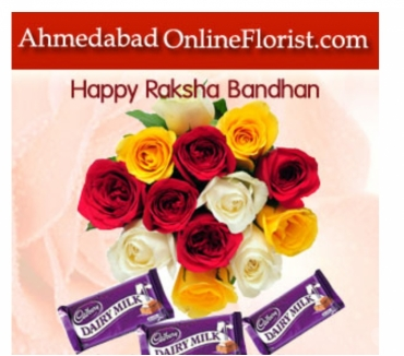 Photos for Buy Rakhi in Ahmedabad Same Day Delivery