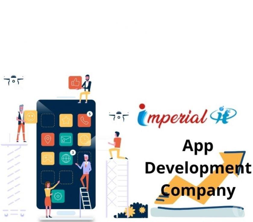 Photos for App Development Company