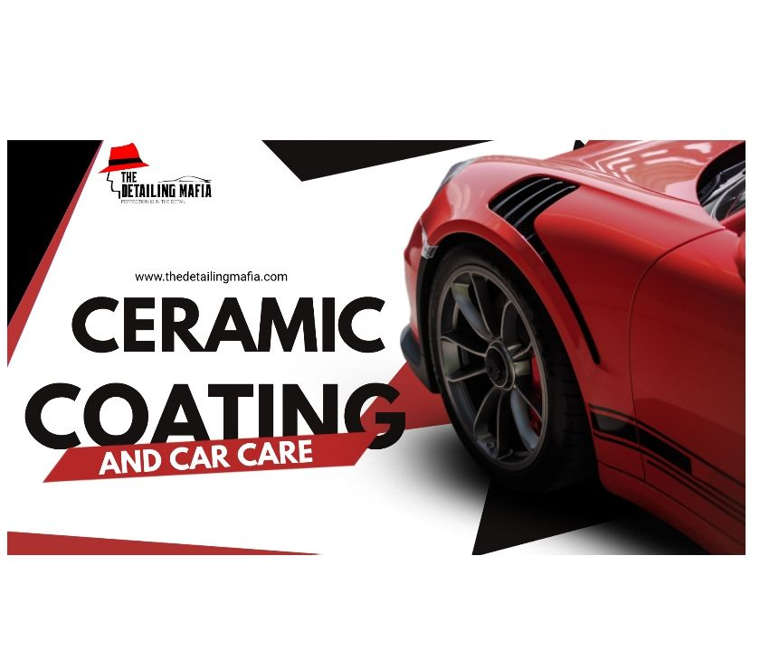 Other Services Delhi - Photos for Where to find the best service of ceramic coating near me?