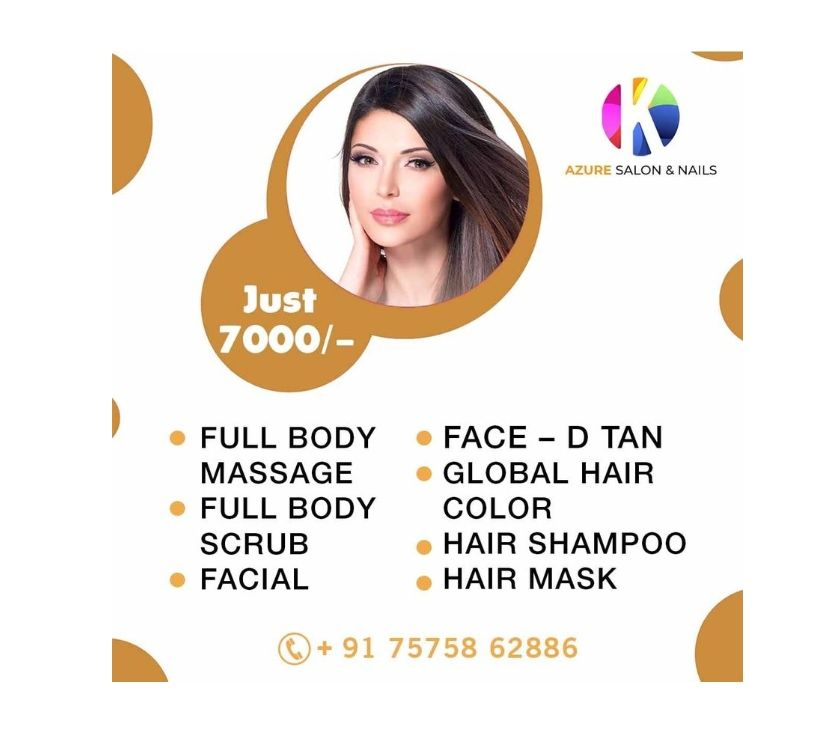 Well-being services Ahmedabad - Photos for Hair Treatment