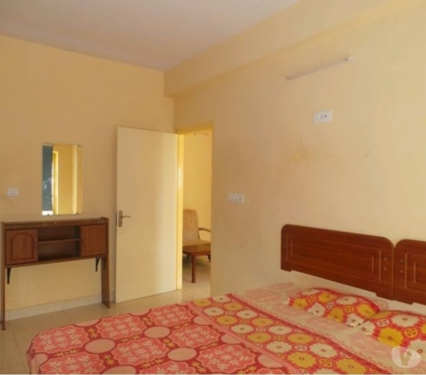 property for rent Bangalore - Photos for ECOSPACE - Furnished 1BHK Studio flats for rent
