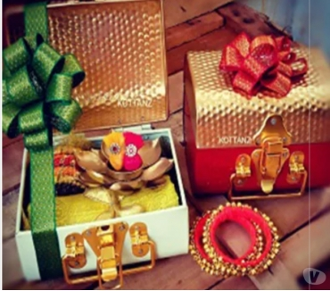 Photos for Handmade Gift Hampers