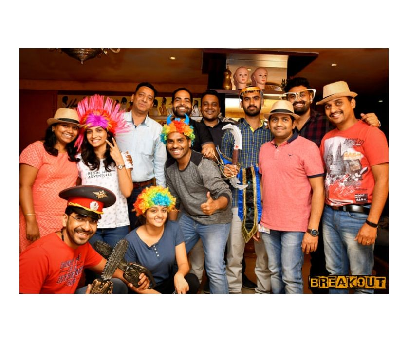 Wedding planners Bangalore - Photos for Escape Rooms In Koramangala
