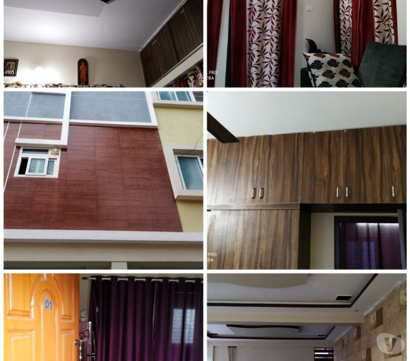 property for rent Bangalore - Photos for HOUSE FOR RENT AT RAMAMURTHY NAGAR 1 BHK AND 2 BHK