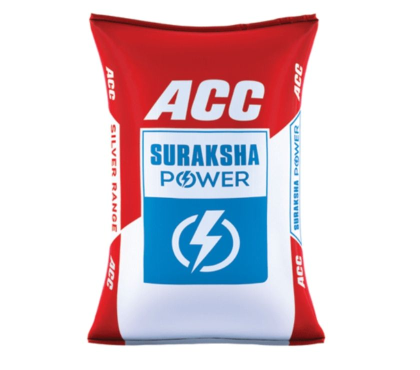 Other Services Hyderabad - Photos for Acc Cement, Acc Ppc Price Today in Hyderabad